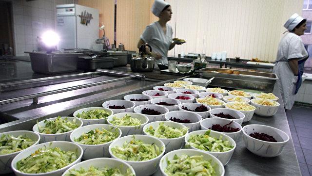 В пензенской школе закрыли столовую из-за вспышки кишечной инфекции