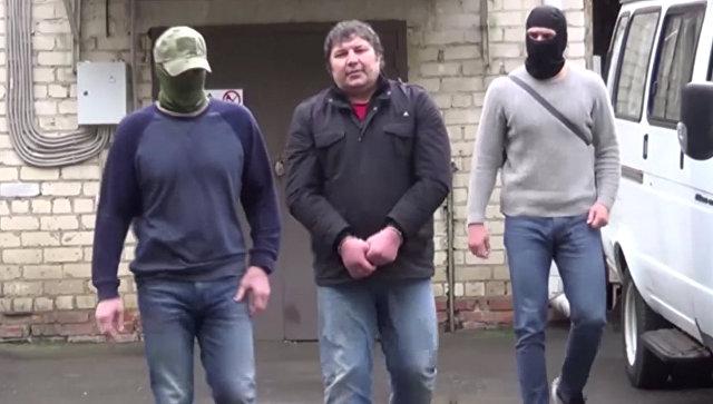 В Москве задержали боевика, участвовавшего в нападении на Буденновск