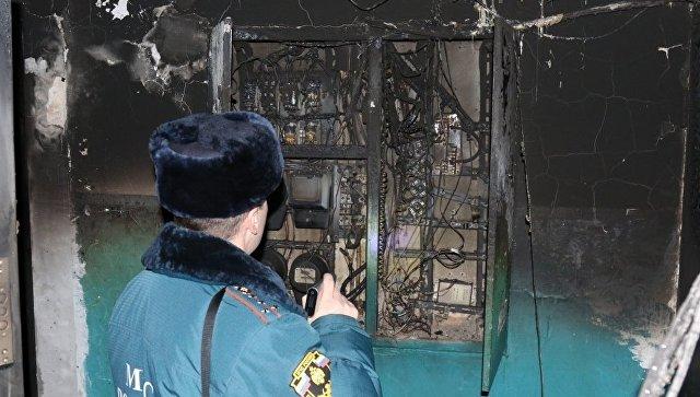 В Туле проверят органы опеки после гибели четырех детей при пожаре
