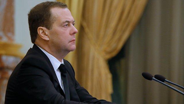 Медведев подписал поручение о создании объездной дороги вокруг Костромы
