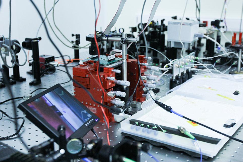 Рывок России: зачем в МГУ создали центр квантовых технологий