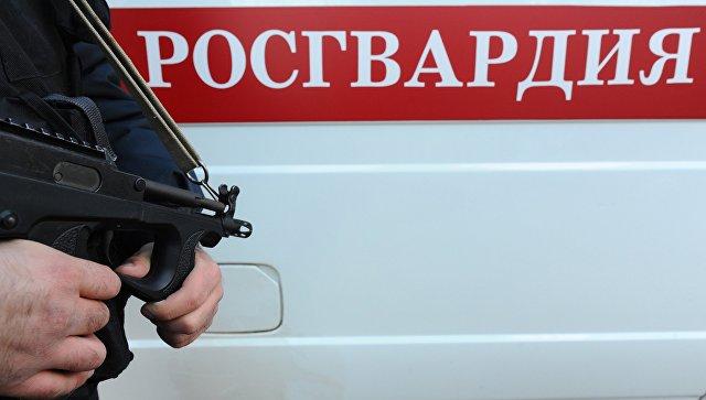 В Краснодаре госпитализировали раненых при нападении сотрудников Росгвардии