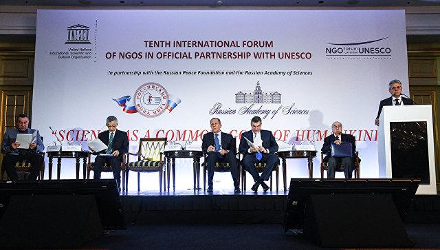 Эксперты мирового уровня обсудят в Москве вопросы научной дипломатии