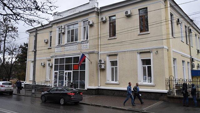 Суд в Крыму начал заседания, где изберут меру пресечения еще девяти морякам
