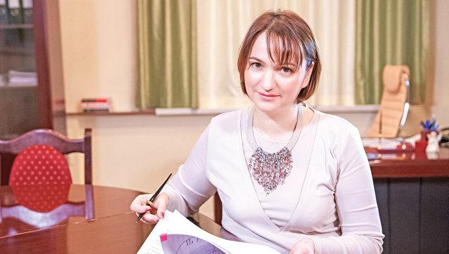Министр экономического развития Крыма ушла в отставку