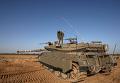Израиль начал операцию в секторе Газа