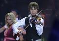 Александр Рыбак (Норвегия). Второй полуфинал Евровидения-2009