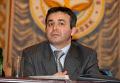 Председатель правительства Республики Ингушетия Рашид Гайсанов