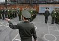Военный факультет