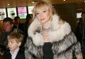 """Кристина Орбакайте с сыном на премьере фильма """"Любовь-Морковь 2"""""""