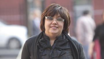 Адвокат Татьяна Акимцева. Архивное фото