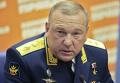 П\к командующего ВДВ РФ Владимира Шаманова