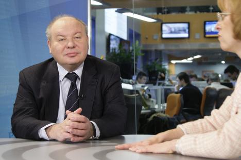 Егор Гайдар. Последние прижизненные фотографии