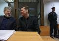 Пресненский суд Москвы рассматривает дело актера Владислава Галкина