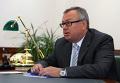 Президент ВТБ Андрей Костин
