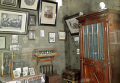 Кабинет в доме-музее писателя Чехова в Ялте