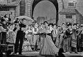 Дуэт Ирины Архиповой и Марио дель Монако в спектакле Большого театра Кармен