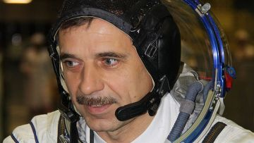 Михаил Корниенко. Архивное фото