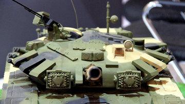 Военная техника. Архивное фото