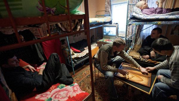 Мужской реабилитационный центр фонда Город без наркотиков в Свердловской области