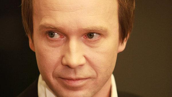 Евгений Миронов. Архив
