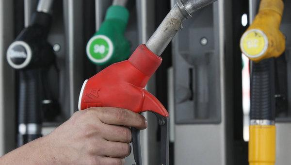Цены набензин идизтопливо вновь не поменялись