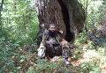 Спецоперация по задержанию террористов на Северном Кавказе