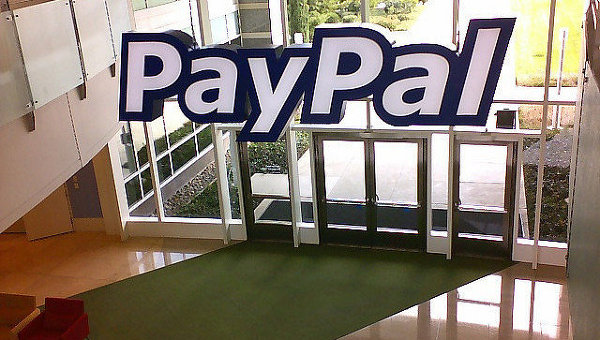 Платежная система PayPal