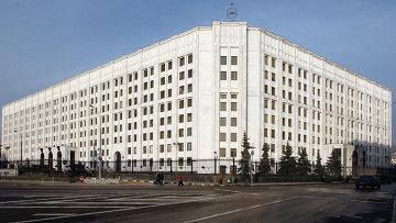 Минобороны РФ. Архивное фото