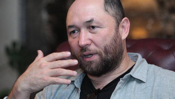 Кинорежиссер Тимур Бекмамбетов