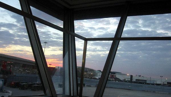 Международный аэропорт Нью-Йорка имени Джона Кеннеди