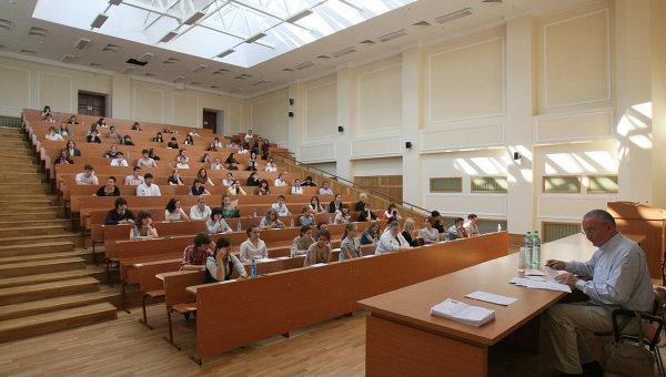 Зимняя экзаменационная сессия начинается в российских вузах