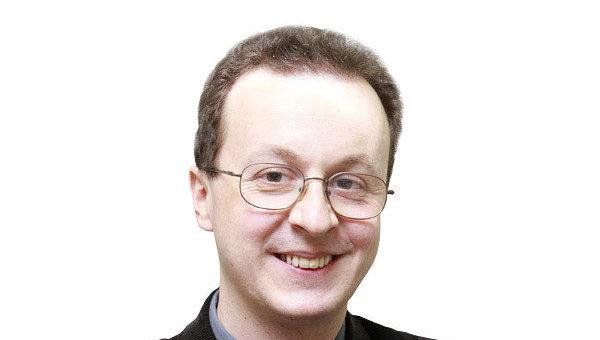 Дмитрий Бабич