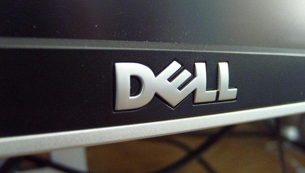 Dell. Архивное фото