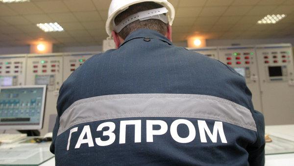 Газпром начинает строительство ГТС Сахалин-Хабаровск-Владивосток