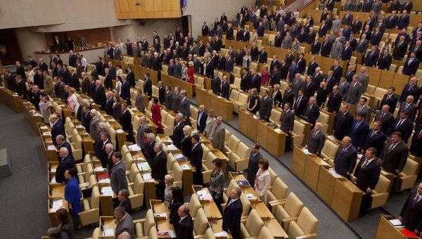 Законопроект Об интернете готов к обсуждению в Госдуме