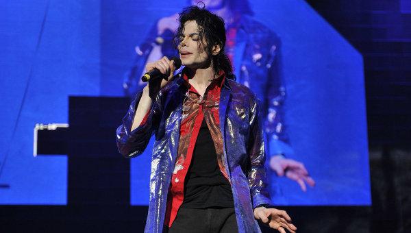 Майкл Джексон: Вот и всё 2009 - смотреть онлайн фильм