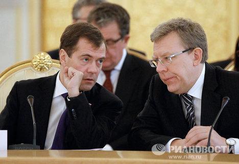 Расширенное заседание глав государств ЕврАзЭС