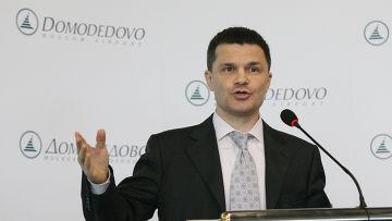 Дмитрий Каменщик. Архивное фото