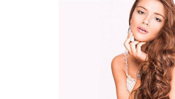 Победительница конкурса красоты Мисс Грузия 2011 19-летняя Жанет Кердикошвили