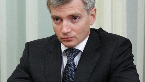 Александр Кибовский. Архивное фото