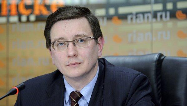 Собянин уволил главу департамента жилищной политики и жилищного фонда