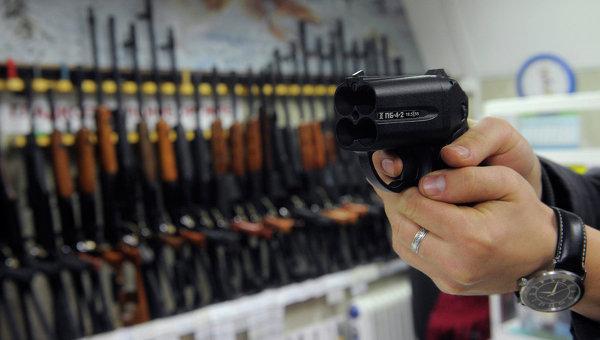 Коллекторы просят доступа кданным оналичии оружия удолжников