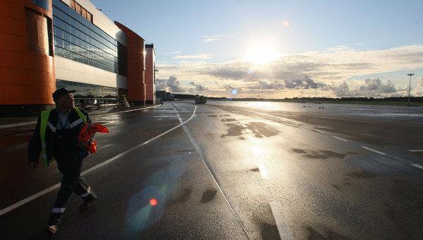 Менеджер изБелгорода стала миллионным пассажиром аэропорта Храброво