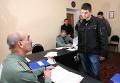 Весенний призыв в Вооруженные силы РФ