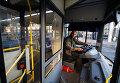 """Волжский завод презентовал новый низкопольный автобус особо большой вместимости """"Волгобас 6271-0000010"""""""