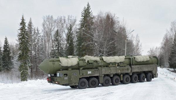 Тейковское ракетное соединение в Ивановской области. Архив