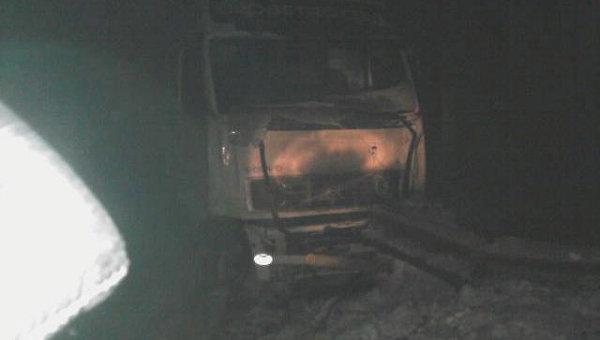 Под Москвой случилось массовое ДТП  Авто  Дниру