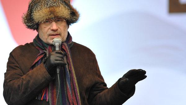 Борис Акунин. Архив