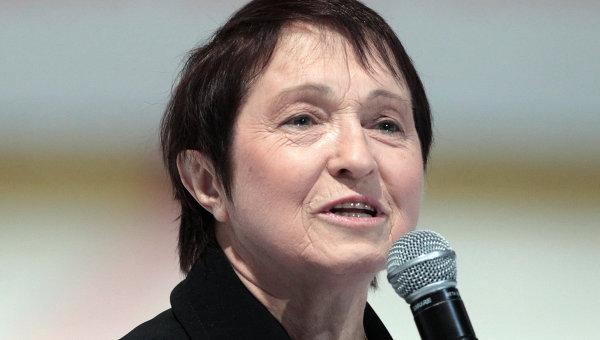Тамара Москвина. Архив
